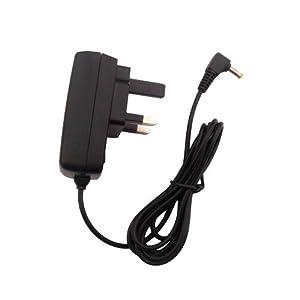 OSTENT UK Reise Zuhause Mauer Ladegerät AC Adapter Energieversorgung Kabel Kompatibel für Sony PSP 1000/2000/3000 Konsole