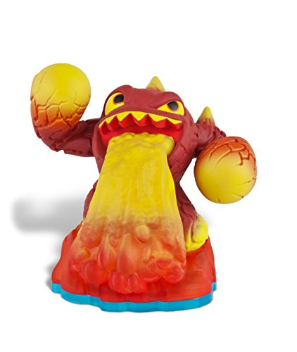 Price comparison product image Lava Barf Eruptor Skylanders Swap Force Series 3 Figure