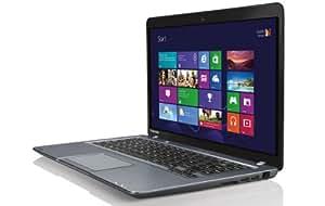 """Toshiba U840T-108 Ultrabook avec Ecran tactile 14"""" (35,56 cm) Intel Core i5 3337U 128 Go 6144 Mo Durée de batterie: 10h Gris"""