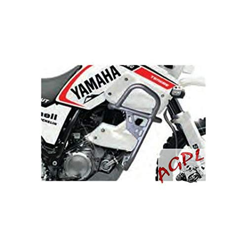 Yamaha XTZ 660tenere-08/12-protections laterales aluminium-441657