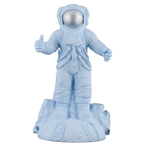 Goodnight Light Lampe astronaute, bleu