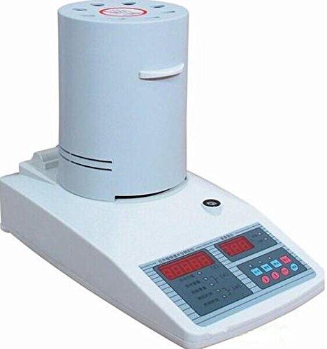 Gowe infrarouge rapide l'humidité compteur (10ppm-10000ppm) 0–150 g
