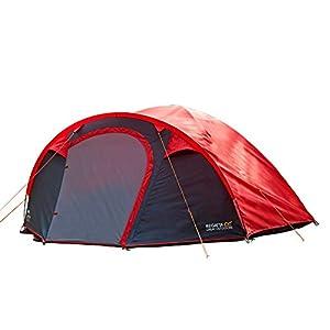 regatta waterproof kivu unisex outdoor dome tent