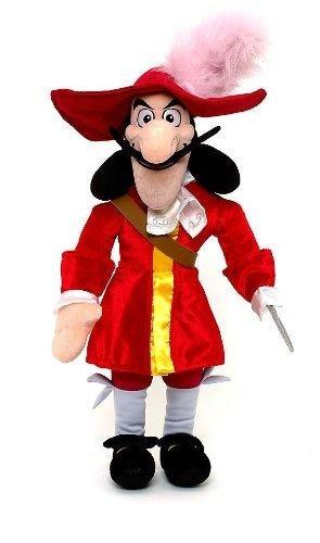 von Jake und die Nimmerland Piraten Soft-Spielzeug-Puppe 22
