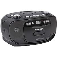 Thomson RK200CD - Radio casete con CD