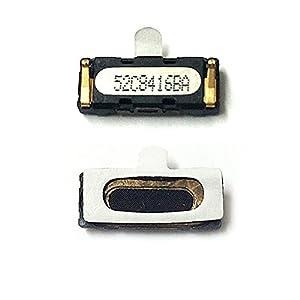 BisLinks® Ear Sprecher Hörmuschel Austausch Teil for HTC One S Z520e ONE V T320E G24 8S 8X