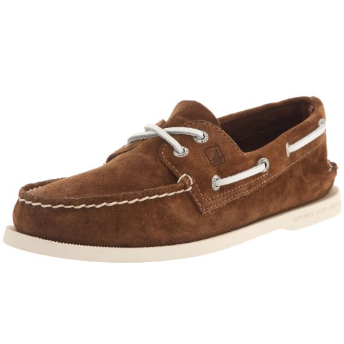 Sperry, Scarpe da barca uomo, Marrone (Marrone (Braun)), 45.5 EU / 11 UK