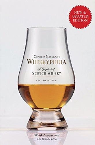Whiskypedia 2016