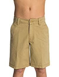 Rip Curl Children's Basic Chino Walk Shorts