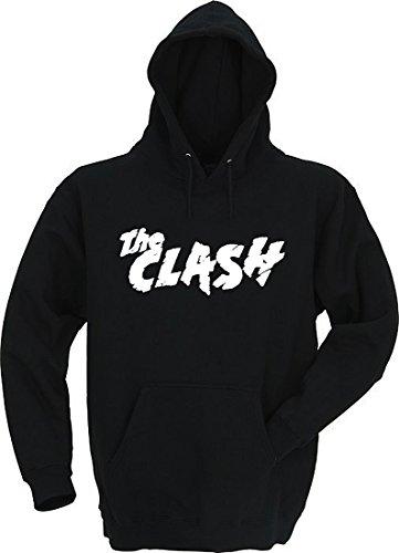 Preisvergleich Produktbild The Clash - Kapu / Hoodie, Gr. L