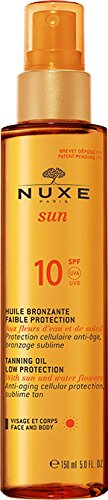 For Face And Body SPF10 150ml ()