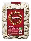 Davert Mühle Bio Weiße Riesenbohnen (2 x 500 gr)