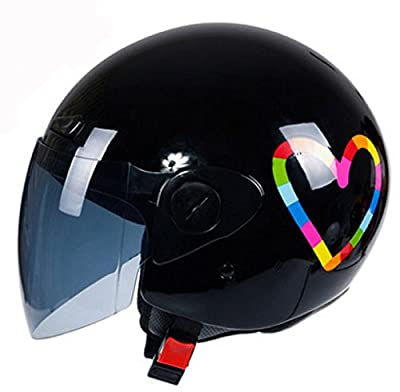 Motorcycles Electric Cars Helmets Men And Women Racing Helmets Four Seasons Helmets from Yihang Processing plant