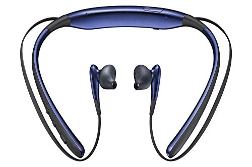 CartBug Wireless Bluetooth Earphones in-Ear Headsets | Headphones | Neckband | Hands Free with Mic | Calling Function | Music | Compatible with All Smart Phone (Blue) Image 5