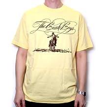 The Beach Boys Brother Records-Maglietta 100% ufficiale US Import