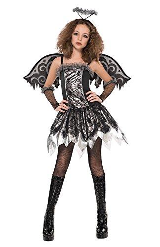 Mädchen Teenager Für Ein Kostüm - Christy's 997496 Kostüm, Non-solid Colour, Size 14-16