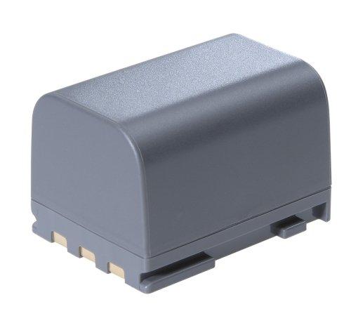 Energizer Video Li-Ion Akku 7,4V/1260mAh, ähnlich Canon BP-2L14 (Camcorder Mv-800)