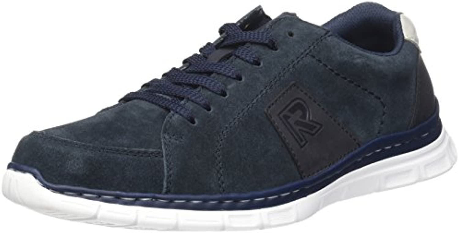 Rieker Herren B4810 Sneaker  Billig und erschwinglich Im Verkauf