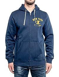 ee72834ca33c Amazon.fr   Champion - Sweats à capuche   Sweats   Vêtements
