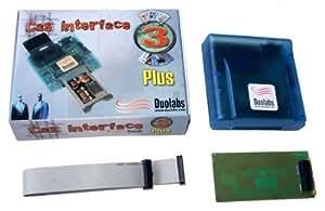 Duolabs Interface CAS 3 Plus USB Pour modules et récepteurs (Import Allemagne)