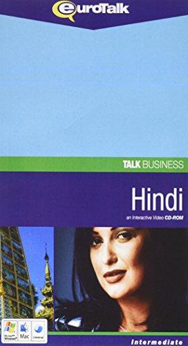 Talk Business. Redewendungen und Ausdrücke aus der Geschäftswelt - Mittelstufenkurs/Hindi