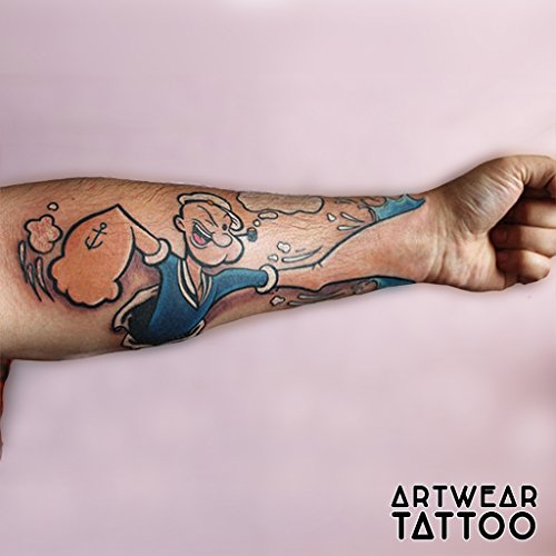 2-temporre-ttowierung-temporary-tattoo-water-transfert-popeye-artwear-tattoo-b9958-m