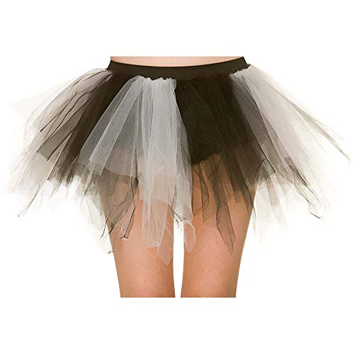 Shredded TuTu Halloween Fancy Dress Accessory ()