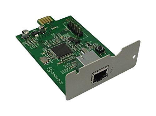GW Instek GDM-8261A-LAN LAN-Karte/Netzwerkkarte für digitales Tisch-Multimeter GDM-8261A