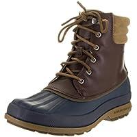 Sperry - Cold Bay Boot W/Vibram, Stivali a metà gamba con imbottitura pesante Uomo