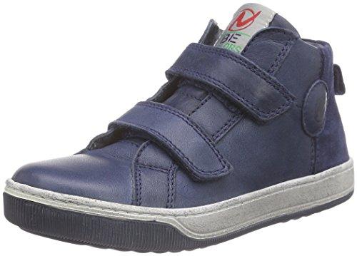 Naturino PLAY Jungen Kurzschaft Stiefel Blau (Blau)