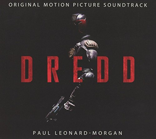 Ost: Dredd (Original Film Soundtrack) (Audio CD)
