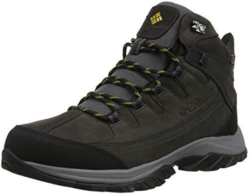 Columbia Terrebonne II Mid Outdry, Chaussures de Randonnée Hautes Homme