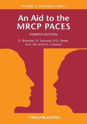Mrcp Paces Books Pdf