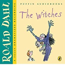 [The Witches] (By: Roald Dahl) [published: May, 2005]