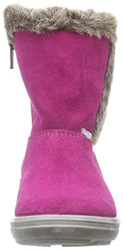Ricosta Usky M 62, Bottes fille Rose (pop Pink)