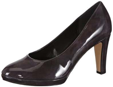 Gabor Shoes Gabor 71.270.90, Damen Pumps, Grau (titan (Lfs natur)), EU 38 (UK 5) (US 7.5)