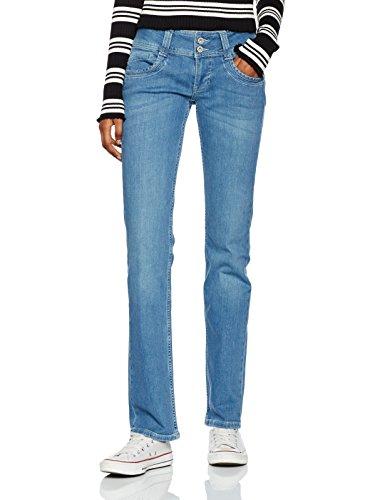f20cfe12c07 Pepe Jeans Women's Gen Jeans: Amazon.co.uk: Sports & Outdoors
