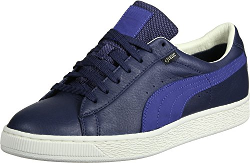 Puma Basket GTX Schuhe Blau