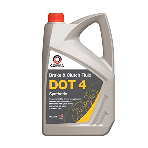 comma-bf45l-5l-dot-4-synthetic-brake-fluid