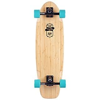 Area Surf Skate Carving Longboard Surf Rider