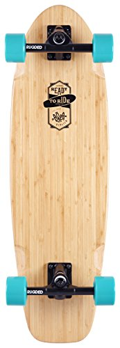 Area Surf Skate Carving Longboard Surf Rider