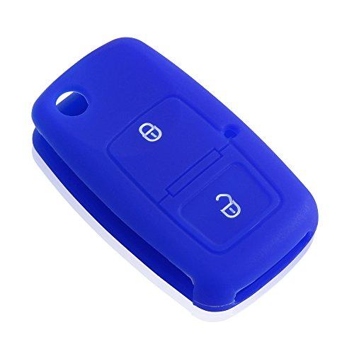 silicone-copertura-chiave-auto-supporto-accessori-universali-per-volkswagen-vw-passat-polo-golf-mk4-