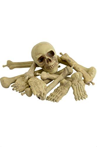 sac-dos-de-squelette-avec-crne