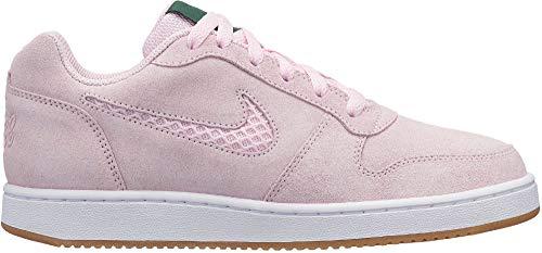 Nike Damen WMNS Ebernon Low Prem Cross-Trainer, Rosa (Pink Foam/Pink Foam/Black 600), 38.5 EU - Nike Cross-trainer Schuhe