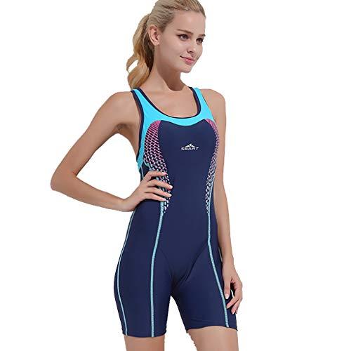 COZOCO HeißEr Neoprenanzug Frauen Badeanzug Sport Schwimmen Bademode Weiche Flexible Tauchanzug Sexy Wasser Surf Anzug