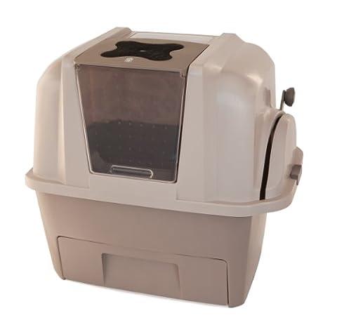 Catit Chat Maison de Toilette Smatsift 66x48x63 cm