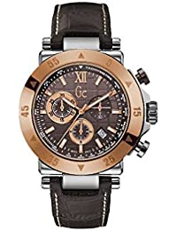 GC by Guess reloj hombre Sport Chic Collection GC-1 Sport cronógrafo X90020G4S