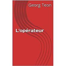 L'opérateur (French Edition)
