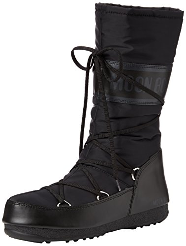 Moon Boot by Tecnica W.E. soft shade schwarz, Größe:40