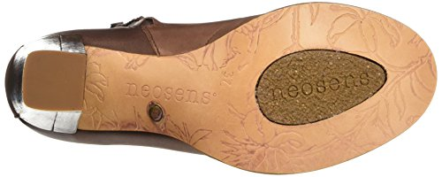 Neosens Gloria 552, Bottes Classiques Femme Marron (Brown)